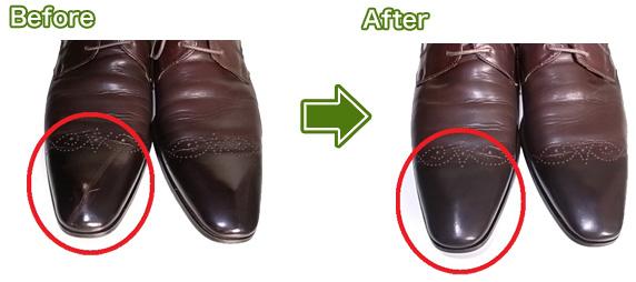 靴クリーニング 汚れ カビ ...